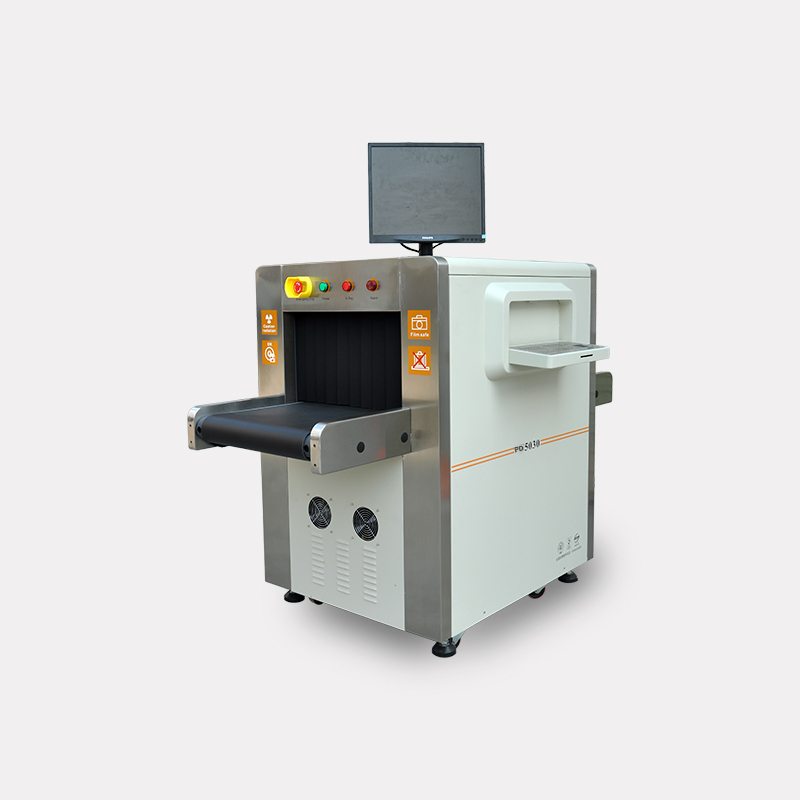 PD-5030 X-Ray Baggage Scanner
